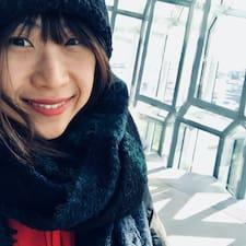 Hung-Yin User Profile