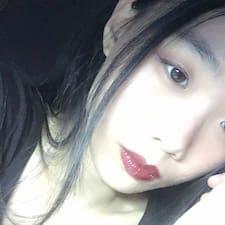 Profil utilisateur de Jingxuan