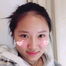 Профиль пользователя 晨笑