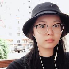 Profil utilisateur de 叶子