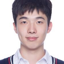 Profil utilisateur de Chuangyi
