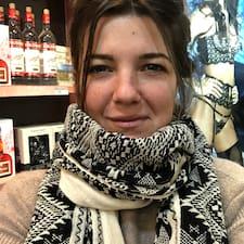 Profil Pengguna Alfonsina