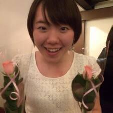 Profil utilisateur de Hinako