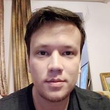 Profilo utente di Камиль