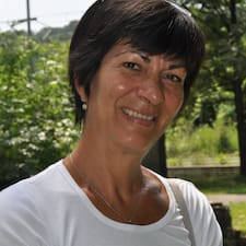 Profil utilisateur de Ljubinka