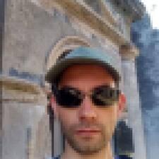 Rogelio Kullanıcı Profili
