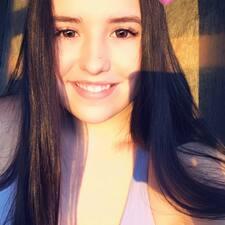 Profil korisnika Darien