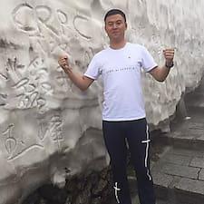Profil Pengguna 仁茂