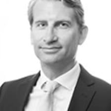Halvard Og Hilde felhasználói profilja