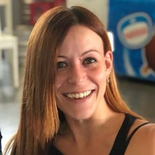 Profil utilisateur de Alba