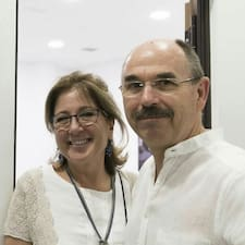Maurice Y Marga User Profile