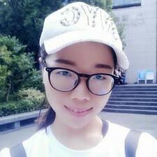 玉祥 User Profile