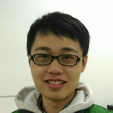 Profil utilisateur de 沛衡