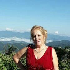 Profil utilisateur de Maria Tereza