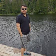 Profil utilisateur de Venkatraman