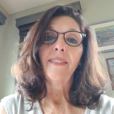 Catherine L User Profile