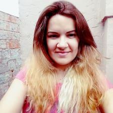 Clivia User Profile