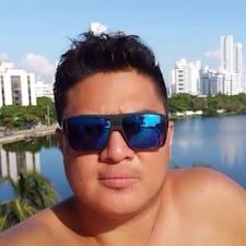 Jhon Kullanıcı Profili