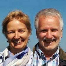 Användarprofil för Kathrin & Jens