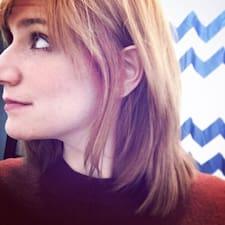 Profil utilisateur de Rae