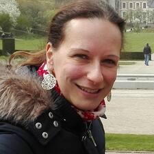 Profil Pengguna Solange