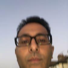Sanjay的用戶個人資料