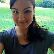 Profilo utente di Rachael