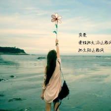 Perfil do usuário de 梅