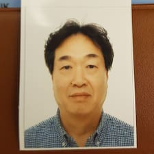 동익 User Profile