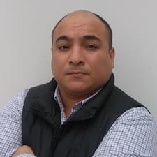 Profilo utente di Gabriel Alejandro