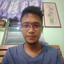 Reginald Rae User Profile
