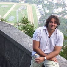 Profilo utente di Rafael Cavalcanti