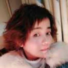 华君 felhasználói profilja