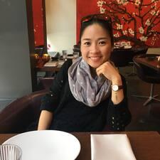 Profil utilisateur de Thao