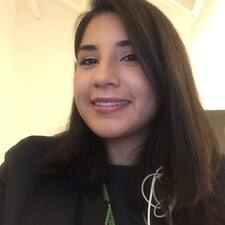 Ana Marina User Profile