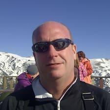 Profil Pengguna Antony