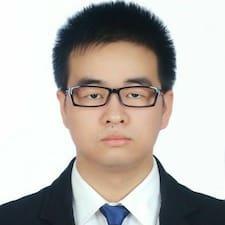 Nutzerprofil von 周游