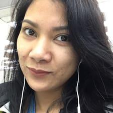 Profil utilisateur de Laminuette