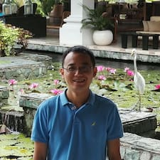 Liu - Uživatelský profil