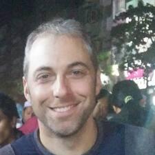 Kevin Brugerprofil
