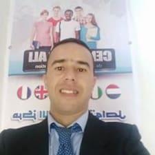 Profil utilisateur de Mounssef