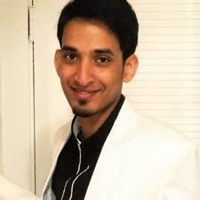 Профиль пользователя Syed Faraz