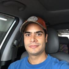 Profil utilisateur de Rómulo