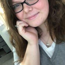 Потребителски профил на Amber