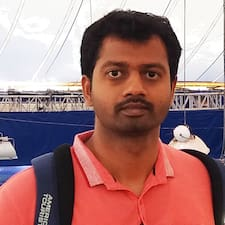 Kiran Reddy User Profile