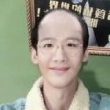 Yajing felhasználói profilja