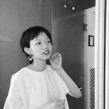 Perfil do usuário de Lujie(Sue)