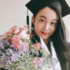 Profilo utente di Chia Hsuan