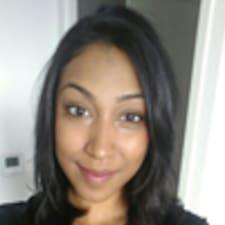 Fadwa User Profile
