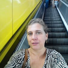 Osmarina User Profile